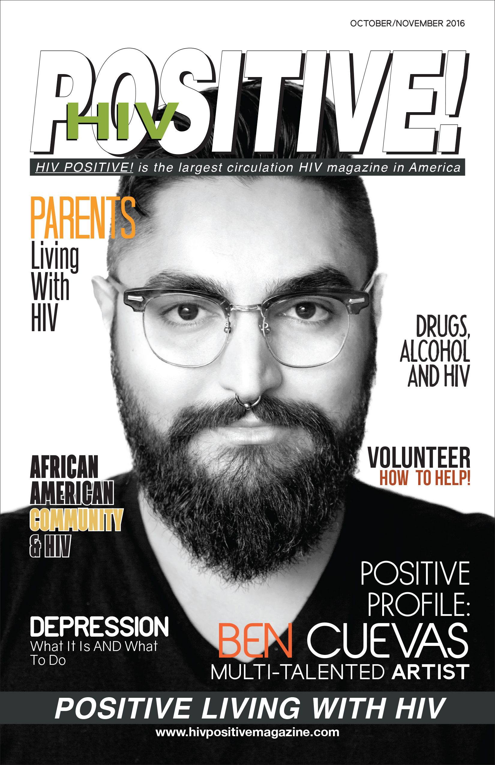 Magazine Circulation Information?